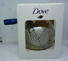 Dove Gift Idea Christmas stocking Filler Dermaspa Goodness Mini Body Cream