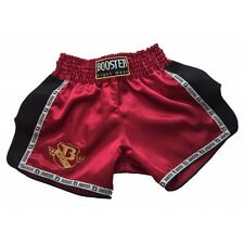 Booster-TBT pro 4.25. s-XL. Muay Thai shorts. kick boxing. k1. MMA. style.