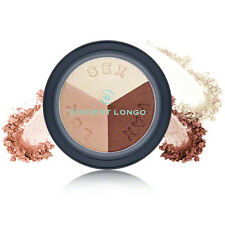 VINCENT LONGO Sex Lux Pax Eyeshadow Trio **Topaz Dulux** copper BNIB