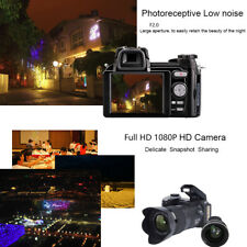 24X Telephoto Lens HD Digital Video Camera for Sony Camera Microsoft Windows 98