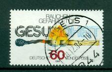 Allemagne -Germany 1984 - Michel n. 1232 - Campagne antitabac