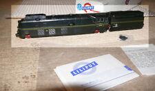 B26  LiliputÖsterr. 105 88 Dampflok Stromlinie BR 05 002 DRG f. Märklin digital