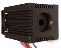 7W Laser Engraving Module - NUBM44 w/ G-2 Lens - 450nm - High Power Burning