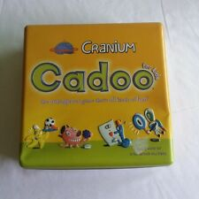 CRANIUM CADOO Creative Kids Game