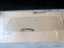 NOS real MoPar 1970-1971 Dodge Challenger SE  CLEAR BACK WINDOW pn 3444077 B4426