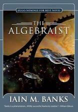 The Algebraist, Banks, Iain M., Good Condition, Book