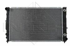 ENGINE COOLING RADIATOR NRF OE QUALITY REPLACEMENT 519504