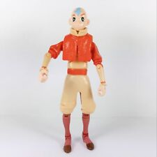"5"" Avatar the last airbender Airbending Aang Glider Water Series figure toy gift"