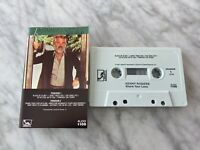 Kenny Rogers Share Your Love CASSETTE Tape 1981 Liberty 4LOO 1108 RARE! OOP!