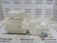 DANFOSS BAUER GEARMOTOR BK10-63L/DU09LA4-C2/AM-SP NEW