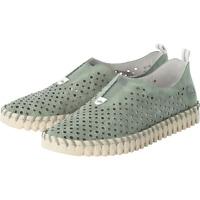 Rieker Preston-Dipinto-Space Schuhe Damen Antistress Outdoor Sneaker N5122-12