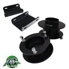 "Leveling Lift Kit Front 3.5"" +Sway Bar Drop 1994-2002 Dodge Ram 2500 3500 4WD"