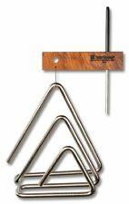 TreeWorks Chimes Tw-Tre3d Made in Usa Three-Dimensional Triple Triangle Conta.