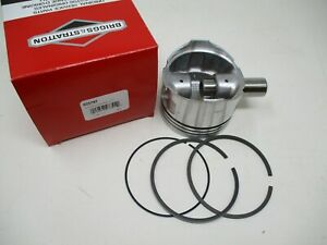 Toro 99-9026 Piston & Rings -010 Engine Daihatsu Briggs & Stratton 825797 DM950