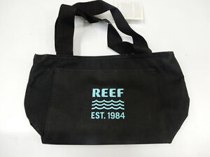 REEF SANDALS Promo 6 pack Beer Soda Insulated Cooler