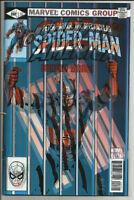 Peter Parker: Spectacular Spider-Man #297 Lenticular Variant Marvel Legacy 2017