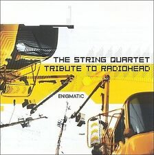 Enigmatic: The String Quartet Tribute To Radiohead by
