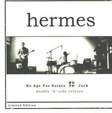 (CE261) Hermes, No Age For Saints - 2010 sealed Ltd Ed DJ CD