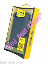 OEM OTTERBOX DEFENDER RUGGED CASE FOR BLACKBERRY Z10 BB 10 BB10 VERIZON AT&T TMO
