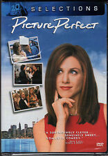 PICTURE PERFECT-JENNIFER ANISTON creates fiance, boss wants settled employee-DVD