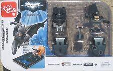 Apptivity DC The Dark Knight Rises Batarang Strike Batman & the Bat Starter Set