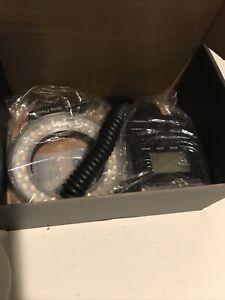Macro LED Ring Flash Light RF550 for Nikon Canon EOS 70D 60D 80D 550D SLR Camera