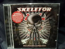 Skeletor - Hellfire Rock Machine