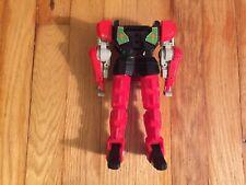 Power Rangers 1994 Thunder Megazord Red Dragon Figure Vintage Bandai *Parts*