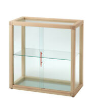 Ikea x Virgil Abloh Off White MARKERAD Display Vitrine, pin, 80x80 cm 2019 Fr