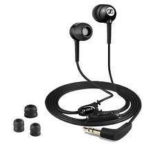 Sennheiser Wired 3.5 mm (1/8 in) Connectors Headphones