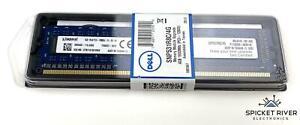 Dell SNP531R8C/4G 4GB DDR3 SDRAM PC3-12800 1Rx8 RAM Memory Module