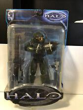 HALO 1 Master chief Action Figure - Series 1 Joyride Bungie - Very Rare - Xbox
