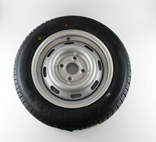 "155/70 R13 Trailer 13"" Inch car Trailer Spare Wheel & Tyre 4 Stud"