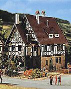 Vollmer 47730 Half Timbered Farmhouse Kit