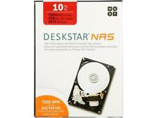 HGST Internal Hard Drive - Retail Packing 0S04037 10TB 7200 RPM 256MB Cache