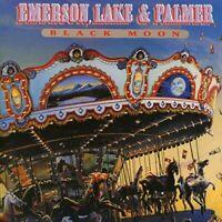 Lake and Palmer Emerson - Black Moon [CD]