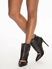 IRO: 'Kasia' Heels, Leather, sz. 40