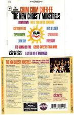 NEW CHRISTY MINSTRELS - CHIM CHIM CHER-EE (CD 2004)  21 TRACKS