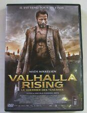 DVD VALHALLA RISING : LE GUERRIER DES TENEBRES - Mads MIKKELSEN