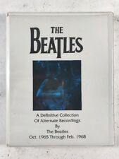 The Beatles A Definitive Collection Of Alternate Recordings Sgt Pepper Revolver
