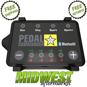 Pedal Commander PC31 Bluetooth Throttle Response Controller For 07-18 Dodge Ram