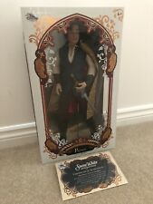 Limited Edition Prince Charming Snow White Disney Store Doll 3000 Collectors