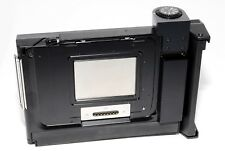 *MINT* Mamiya 645 AF Polaroid Back (HP402) Polaroid Land Pack Fuji films AF/AFD
