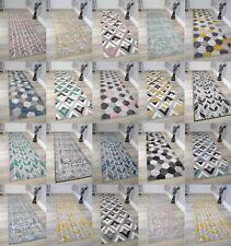 Long Hall Floor Rugs Modern Narrow Hallway Runners Rug Thin Soft Quality Cheap