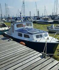 Salt Water Fishing Boats Single Inboard