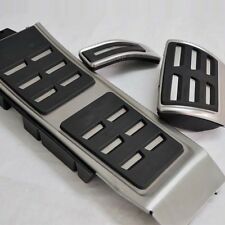 Audi  A4L A6L A7 A8 S4 RS4 A5 S5 Q3 Q5  DSG Getriebe Edelstahl Tuning Pedale DHL