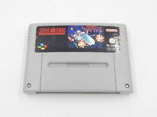 SNES / Super Nintendo - SUPER R-TYPE - PAL - cartucho de módulo único / única