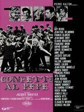 Dvd Confetti Al Pepe - (1963) ....NUOVO