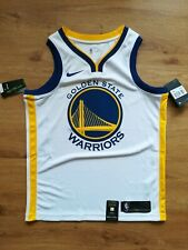 Nike Golden State Warriors blank Jersey in size M