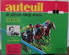 Auteuil, Dujardin - Cavahel Vintage